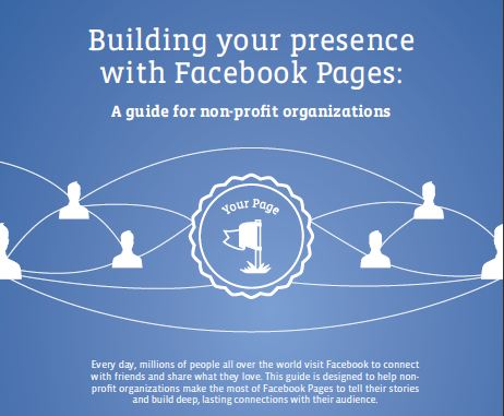 how to create a facebook page for non profit organization