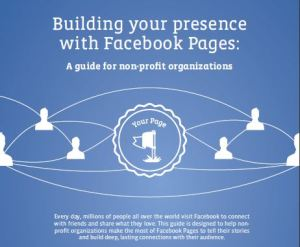 facebook for nonprofits november 2011