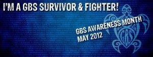 Guillain-Barre Syndrome survivor
